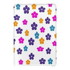 Candy Flowers Samsung Galaxy Tab Pro 10 1 Hardshell Case