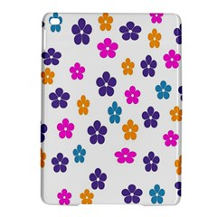 Candy Flowers iPad Air 2 Hardshell Cases