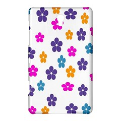 Candy Flowers Samsung Galaxy Tab S (8.4 ) Hardshell Case