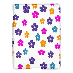 Candy Flowers Samsung Galaxy Tab S (10.5 ) Hardshell Case