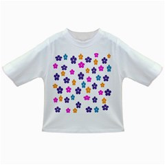 Candy Flowers Infant/Toddler T-Shirts