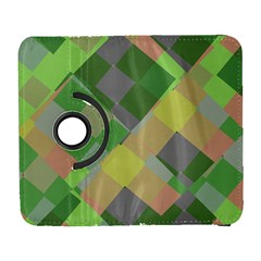 Squares And Other Shapes Samsung Galaxy S  Iii Flip 360 Case