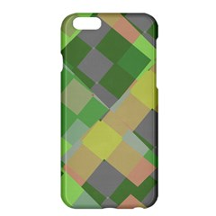 Squares and other shapes	Apple iPhone 6 Plus Hardshell Case