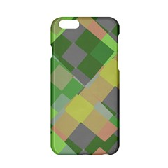 Squares and other shapes Apple iPhone 6 Hardshell Case
