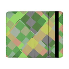 Squares And Other Shapes	samsung Galaxy Tab Pro 8 4  Flip Case