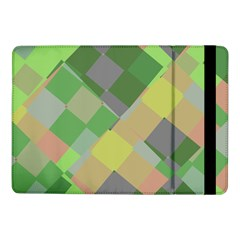 Squares and other shapesSamsung Galaxy Tab Pro 10.1  Flip Case