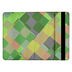 Squares and other shapesSamsung Galaxy Tab Pro 12.2  Flip Case