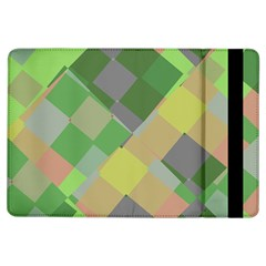 Squares And Other Shapes	apple Ipad Air Flip Case