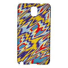 Colorful Chaos Samsung Galaxy Note 3 N9005 Hardshell Case