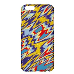 Colorful chaos	Apple iPhone 6 Plus Hardshell Case