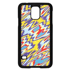 Colorful chaos	Samsung Galaxy S5 Case