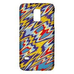 Colorful Chaossamsung Galaxy S5 Mini Hardshell Case