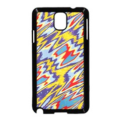 Colorful chaos Samsung Galaxy Note 3 Neo Hardshell Case