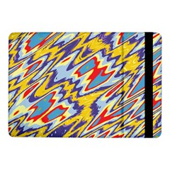 Colorful chaos	Samsung Galaxy Tab Pro 10.1  Flip Case