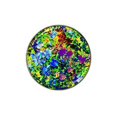 The Neon Garden Hat Clip Ball Marker (10 Pack)