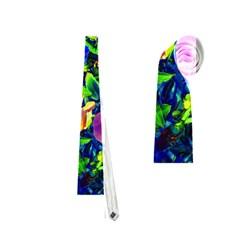 The Neon Garden Neckties (One Side)
