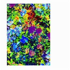 The Neon Garden Large Garden Flag (Two Sides)