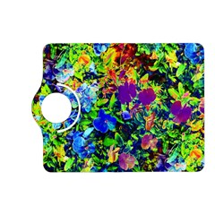 The Neon Garden Kindle Fire HD (2013) Flip 360 Case