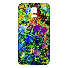 The Neon Garden Samsung Galaxy S5 Back Case (White)