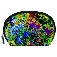 The Neon Garden Accessory Pouches (large)
