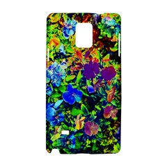 The Neon Garden Samsung Galaxy Note 4 Hardshell Case