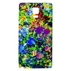The Neon Garden Galaxy Note 4 Back Case