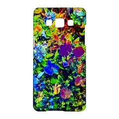 The Neon Garden Samsung Galaxy A5 Hardshell Case