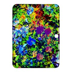 The Neon Garden Samsung Galaxy Tab 4 (10 1 ) Hardshell Case