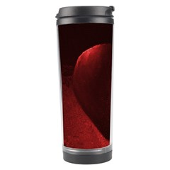 Red Heart Travel Tumblers
