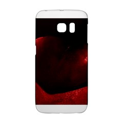 Red Heart Galaxy S6 Edge