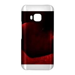 Red Heart HTC One M9 Hardshell Case