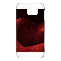 Red Heart Galaxy S6