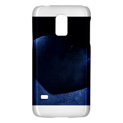 Blue Heart Collection Galaxy S5 Mini