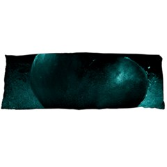Teal Heart Body Pillow Cases Dakimakura (Two Sides)