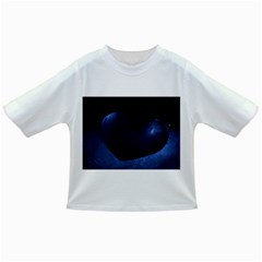 Blue Heart Collection Infant/Toddler T-Shirts