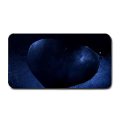 Blue Heart Collection Medium Bar Mats