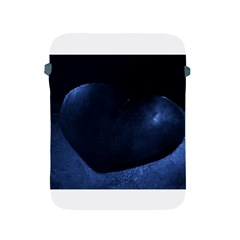 Blue Heart Collection Apple Ipad 2/3/4 Protective Soft Cases