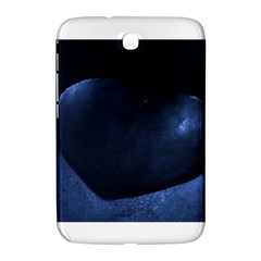 Blue Heart Collection Samsung Galaxy Note 8 0 N5100 Hardshell Case