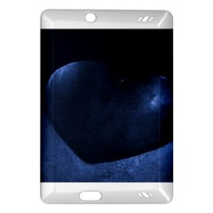 Blue Heart Collection Kindle Fire Hd (2013) Hardshell Case