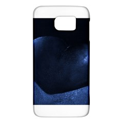 Blue Heart Collection Galaxy S6