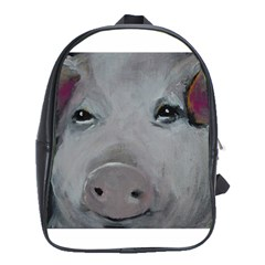 Piggy No  1 School Bags (xl)