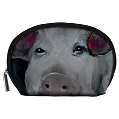 Piggy No. 1 Accessory Pouches (Large)