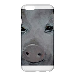 Piggy No. 1 Apple iPhone 6 Plus Hardshell Case