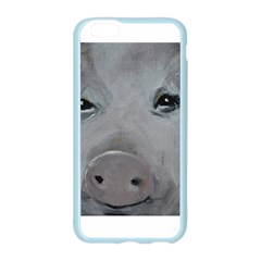 Piggy No. 1 Apple Seamless iPhone 6 Case (Color)