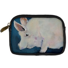 Piggy No  2 Digital Camera Cases