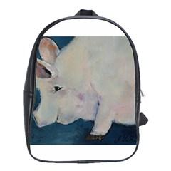 Piggy No  2 School Bags(large)