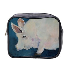 Piggy No  2 Mini Toiletries Bag 2 Side