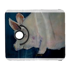 Piggy No  2 Samsung Galaxy S  Iii Flip 360 Case