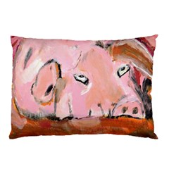 Piggy No.3 Pillow Cases (Two Sides)