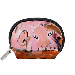Piggy No 3 Accessory Pouches (small)